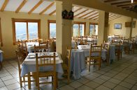 Restaurante lHort Interior 2