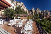 restaurante lhort terraza 5