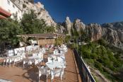 restaurante lhort terraza 6