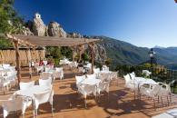 restaurante lhort terraza 7